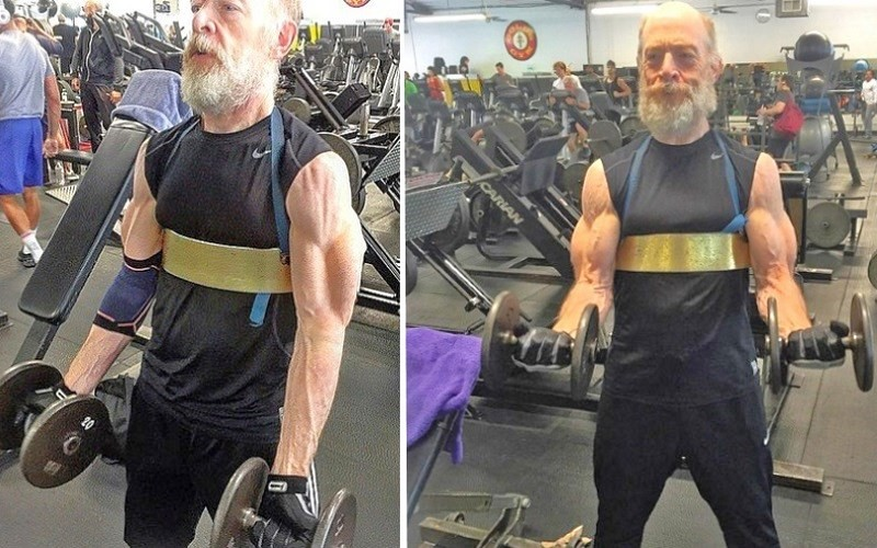 J k simmons is taking l seriously… the re employed