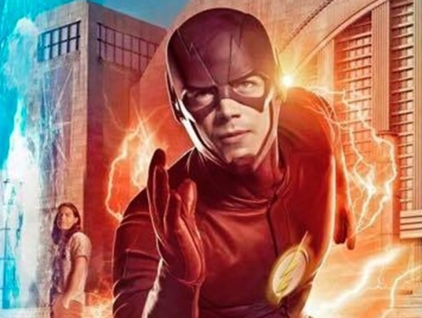 the-flash-ratings