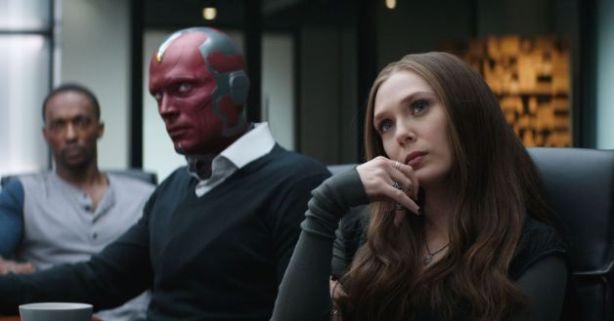 Marvel-Vision-Scarlet-Witch
